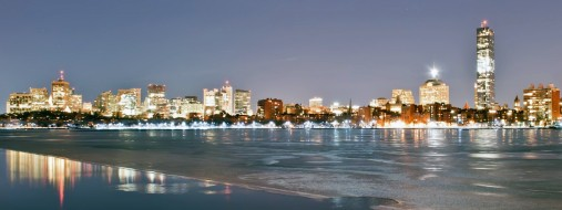 boston-skyline-in-winter